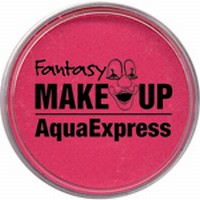 Schmink:37-011 Fantasy Aqua Make Up Roze/Pink