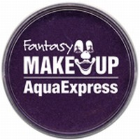 Schmink:37-014 Fantasy Aqua Make Up Paars