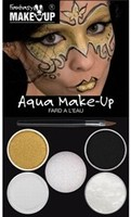 Schmink:37092 Fantasy Aqua Make Up set Venetie