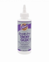 15979-3 Aleene's Tacky Glue Quick Dry 118ml