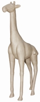Decopatch XLA010 Papier-mache Giraffe
