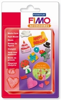 FIMO duwvorm/pushmold 8725-04 Feest/Huwelijk