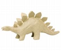 Decopatch SA123O Papier mache Dinosaurus Stegosaurus