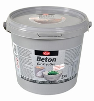 VIVA Decor Beton Fur Kreative 9404.000.99 5 kilo
