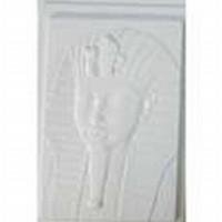 Gietvorm Egyptisch relief 88006 masker Tutanchamon