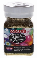 COLFG-15070 Colorall Flash Glitter Goud 150ml/95gram
