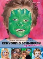 9789043916400 Eenvoudig schminken, Reiche/Willberg