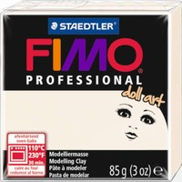 Fimo Professional Doll Art 8027-03 Porselein doorzichtig 85gram