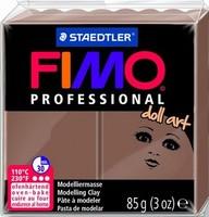 Fimo Professional Doll Art 8027-078 Hazelnoot ondoorzichtig 85gram