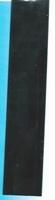 638 Friendly Plastic/Plast.Magique Black/Black 18x4cm
