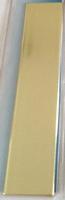 647 Friendly Plastic/Plast.Magique Gold/White 18x4cm
