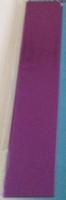 656 Friendly Plastic/Plast.Magique Purple/Black 18x4cm