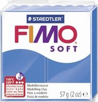 Fimo soft 37 oceaan blauw 57 gram