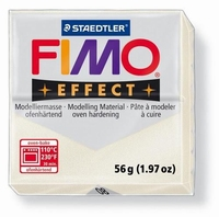 Fimo Soft  08 effect Parelmoer