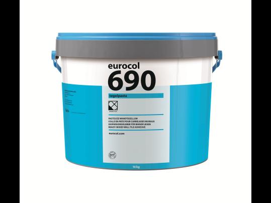 Eurocol 680 Tegelpastalijm 1,5 kg
