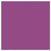 Mosa wandtegel 17930 Clover (paars) 15 x 15 cm