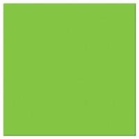 Mosa wandtegel 17900 Macaw Green (appelgroen) 15 x 15 cm