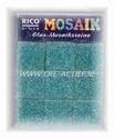 Glasmozaiek Rico Design 175 Oceaan blauw 10 of 20 mm