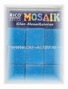 Glasmozaiek Rico Design 190 Lichtblau