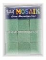 Glasmozaiek Rico Design 170 Jadegroen 10 of 20 mm