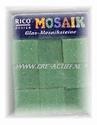 Glasmozaiek Rico Design 165 Meloen groen Op=Op 10 of 20 mm