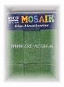 Glasmozaiek Rico Design 160 Loofgroen 10 of 20 mm