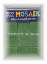 Glasmozaiek Rico Design 160 Loofgroen