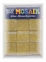 Glasmozaiek Rico Design 125 Honing geel 10 of 20 mm