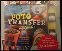 Kreul Hobby line 49940 Boek fototransfer, incl. startset