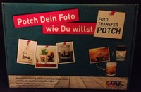Kreul Hobby Line 49980Fototransfer Potch set(niet leverbaar) 2x50ml