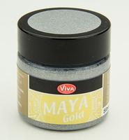 VIVA Decor Maya Gold; Silber 1232-901.34