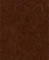 VLAP516 Truefelt wolvilt Bruin 20x30cm 2mm dik