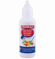 Colorall Koud-Emaille 00 Transparant 50ml
