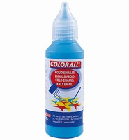 Colorall Koud-Emaille 02 Licht Blauw 50ml