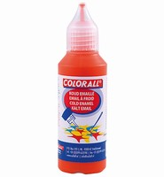 Colorall Koud-Emaille 37 Oranje 50ml