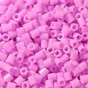 HAMA kralen dekkend roze 0044