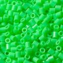 HAMA kralen dekkend licht groen 0047