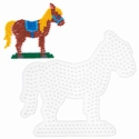 HAMA onderplaat Paard 130281