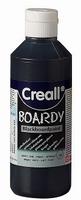 Creall Boardy schoolbordverf: Zwart 34004 250ml fles