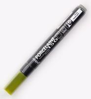 Pebeo porseleinverf stift 1,2mm; 006 Peridot groen