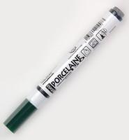 Pebeo porseleinverf stift fijn 0,7mm; 017 Amazoniet groen