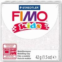 Fimo Kids 8030-052 Glitter Wit