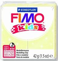 Fimo Kids 8030-106 Licht Geel