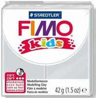 Fimo Kids 8030-080 Licht Grijs