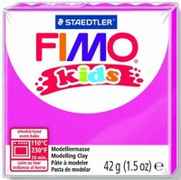 Fimo Kids 8030-206 Licht Roze