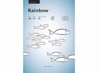 Schetsboek tekenpapier 160grams-A3-20vel  894851 A3/160grams