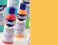 Creall Pearl parelmoer Acrylverf 19 Goud