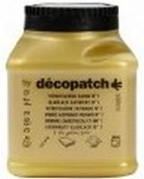 Decopatch Aqua Pro vernis-sealer Satine 180ml VA180 180ml