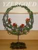 Yzergoed frame: 4 Cirkels art. nr. 6106