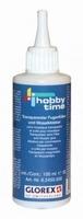 Fugenfuller: Transparant voegmiddel/mozaieklijm Hobby Time 100ml